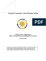 Targeted Community Planning Action Toolkit