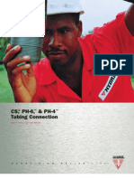 Catalogo CS-PH-6 PH-4 (Hydril)