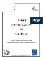 LIVRET CATIA2