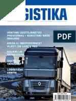 Logistika [broj 1, septembar 2009.]