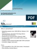 Cloud Computing Networking (EuroNOG)
