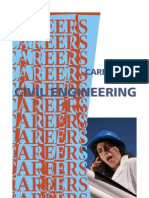 Careers in Civil Engineering