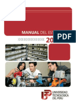 Manual Del Estudiante 2011-III
