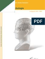 10 Psychologie