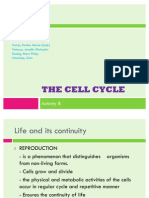 Activity 8_The Cell Cycle_presentation