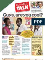 Straight Talk September October 2011