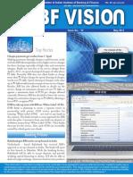 IIBF Vision May 2011