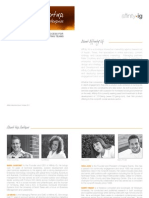AffinityIG White Paper - Think Like a Startup, Execute Like a Social Enterprise