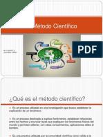 elmtodocientfico-110316091829-phpapp02