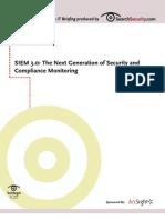 SIEM 3 the Next Generation