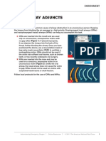 Airway Adjuncts Fact and Skill