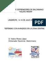 [Lo+Bm]_Defensas Con Avanzado en La Zona Central_[Valero Rivera-Clinic Lanzarote2005]