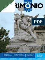 Nuestro Patrimonio Revista del Ministerio Coordinador de Patrimonio Cultural
