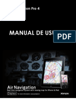Air Navigation Pro 4 - Manual ES