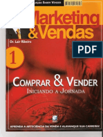 Marketing E Venda - Lair Ribeiro