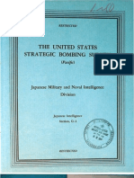 USSBS Report 97, Japanese Military and Naval Intelligence Division, OCR