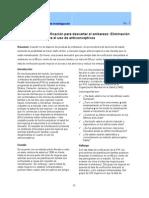 Research Pregnancy Checklist