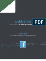 WP Facebook Ad Campaigns