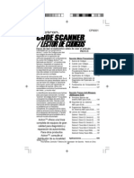 GM Code Scanner CP9001_spanish