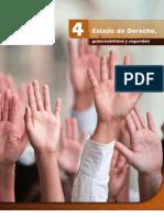 SECGOB. Plan Estatal Desarrollo CUE.4 2011-16