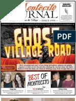 Ghost Village Road