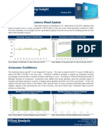 Payment Processing Insight October 2011