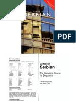 02.Colloquial Serbian