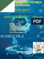 BURBUCAR