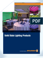 Sylvania LED Specification Guide
