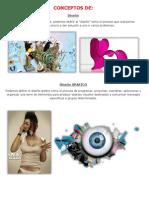 DISEÑO y diseño grafico