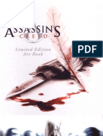 Assasins Creed ArtBook