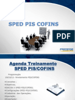 SPED EFD Clientes Treinamento