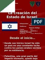 La Creación Del Estado de Israel2