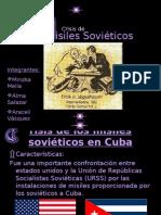 Misiles cos en Cuba