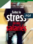 Evitez Le Stress de Vos Salaries