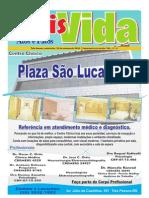 Caderno Mais Vida Pagina on Line