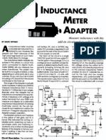 Ind Meter Adapter