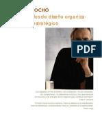 08 Modelos de Diseno Organizacional Estrategico