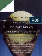 PATRIMÔNIO DIGITAL