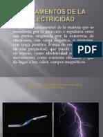 Fundamentos de La Electric Id Ad