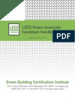 LEED+Green+Associate+Candidate+Handbook