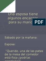 DeQueMeVesCara
