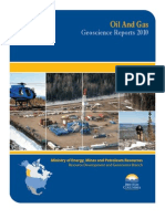 GeoscienceReports2010