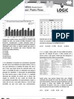 LOGIC Revisão de Matemática para o ENEM.