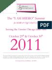 Shero Chicago 2011