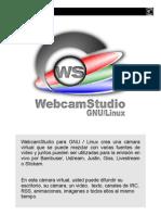 Manual Web Cam Studio Es