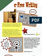 Grammar Graphic Novel Handout FINAL