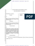 Judge tosses Az countersuit over SB 1070