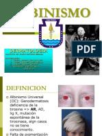 Albinismo Expo