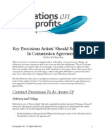 Commission Contract Article 9_11